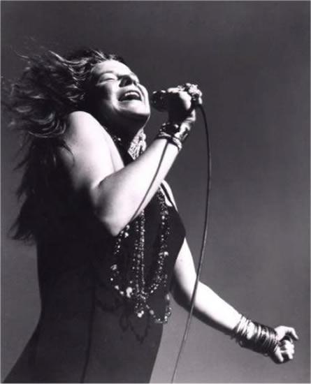Janis Joplin♥
