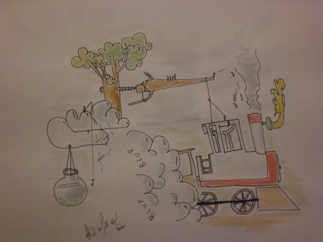 il treno del principe