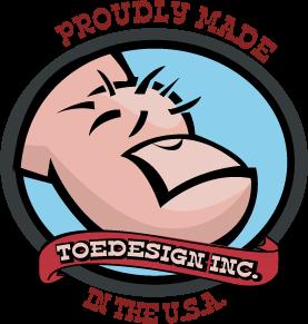 Toedesign Studios !