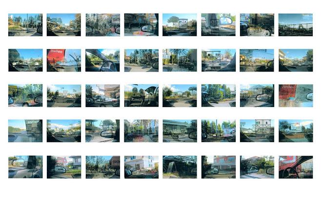 Il viaggio I Fotografie I 2005-2008