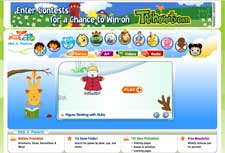 3D Players World: nick jr.com Playtime Nickelodeon\'s Kids & parents ...
