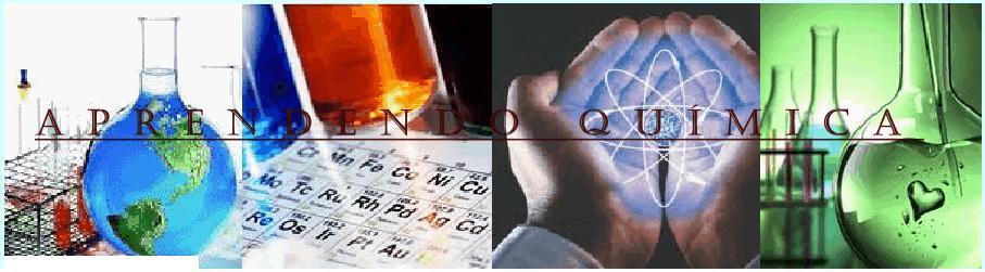 Aprendendo Química