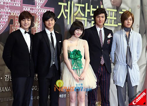 boys before flowers. Boys Before Flowers