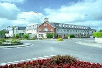 Carrigaline Court Hotel & Leisure Centre Photo