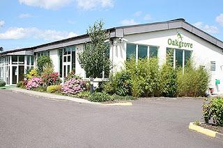 Oakgrove Leisure Centre
