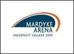 The Mardyke Arena Gym Cork