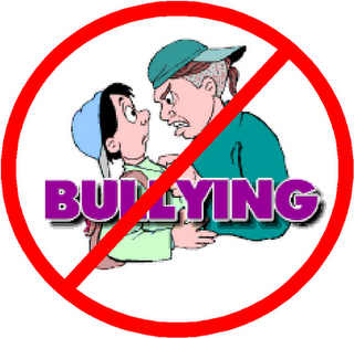 Que se corra la voz ... ¡NO AL BULLYING!