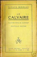 """""""Le Calvaire"""""""