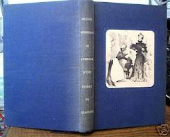 """""""Le Journal d'une femme de chambre"""", dessin de Willette, 1957"""