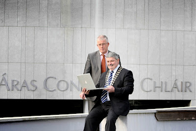Clare County Council Expenses Go Online