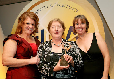 MEDIA IMAGE National Award For The Clare Motor Tax Office