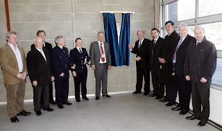 MEDIA IMAGES Kilmallock Fire Station opening