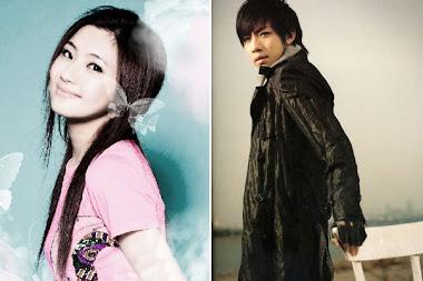 Selina SHE & Yu Haoming
