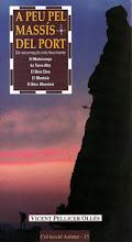 2000 A peu pel massís del Port (també en castellà)