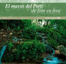 2005 El massís del Port: de font en font