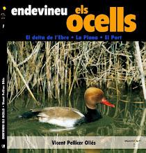 2002 Endevineu els ocells: el Delta, la Plana i el Port