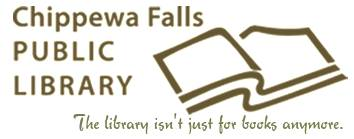 Chippewa Falls Public Library: It's All Yours