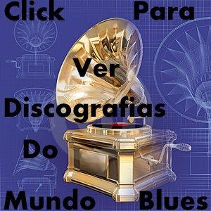 Discografia do Mundo Blues