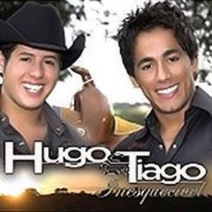 """Hugo e Tiago """"Gaguinho"""" - Mp3 (2013)"""