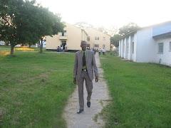 Pastor Thabo