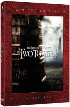 Lord Of The Ring - The Two Towers (2002)