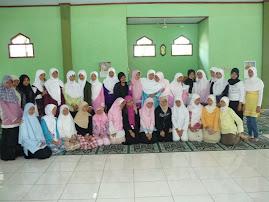 Muslim Friends inside