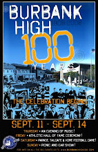 BHS Centennial Website