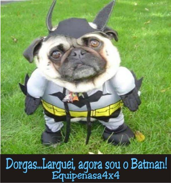 Dorgas. Dorgas+batman