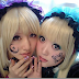 Sound Horizon Cosplay : Violette and Hortensia