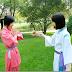 Spirited Away cosplay : Chihiro and Haku