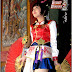 Dynasty Warriors Cosplay Nice Da Qiao Costume