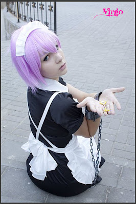 Cosplay de fairy tail  Fairy-Tail-Cosplay-Virgo-Cosplay5-MyAnimeGirls