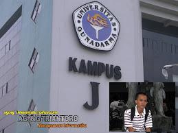 Photo di Kampus