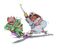 Vignetta iniezione