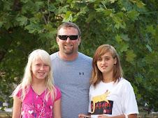Jeff, Madison & Tonya