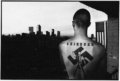 Nazi Symbol Black And White
