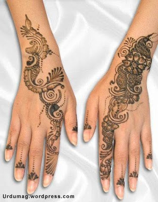 tattoos mehndi designs , commonly applied Karva chauth mehndi various