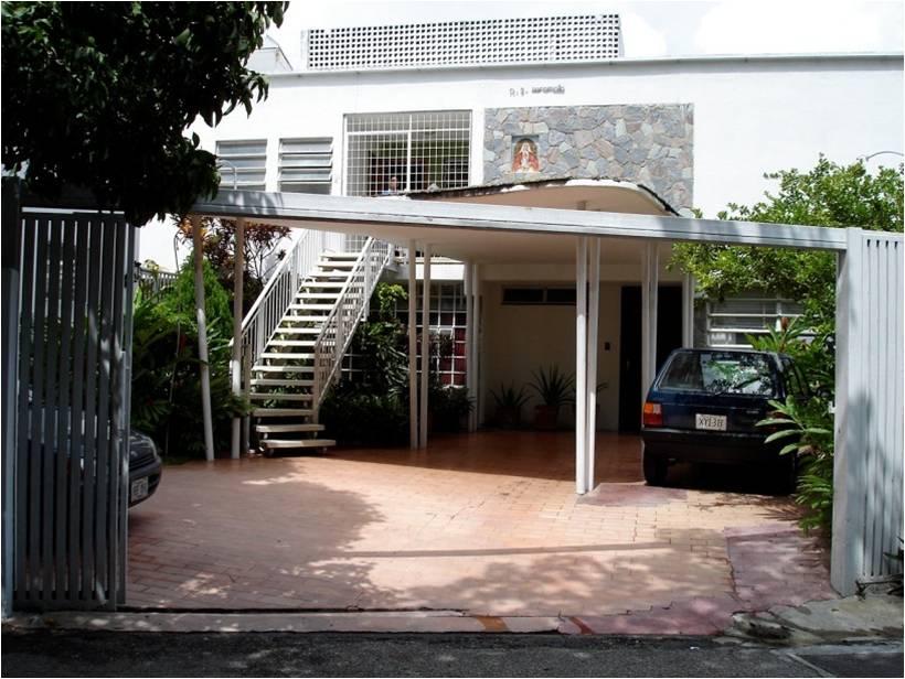Edificaciones civiles arquitectura perdida nombre quinta for Comercial casa clasica baruta
