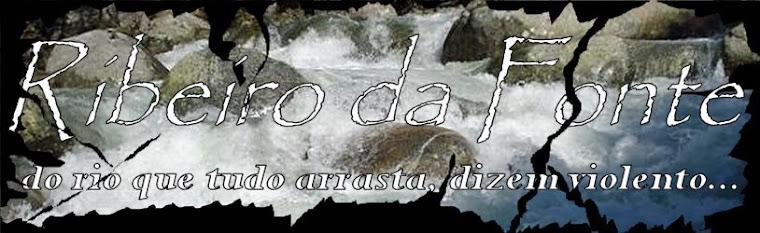 Ribeiro da Fonte