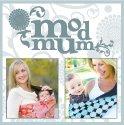Mod Mum