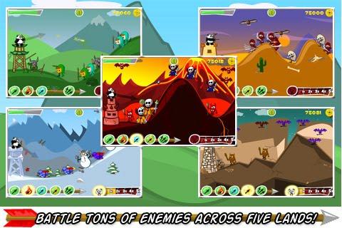 [JEU] BLOWQUEST: Jeux d'arcade et d'aventure [Démo/Payant] Bowquest+Pandamania
