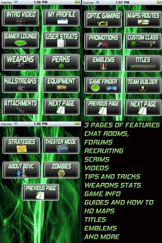 Black Ops VC Pro (The Ultimate Strategy Guide For Call of Duty Black Ops)