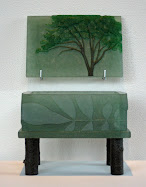 Reliquary For A Shade Tree
