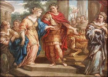julius caesar a triumph and tragedy