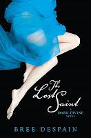 The Lost Saint (Bree Despain)