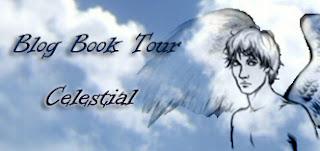 Blog Book Tour Celestial