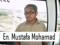 Ketua Panatia Bahasa Melayu SK Peserai
