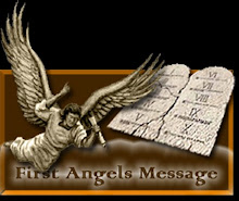 The First Angels Message [video]