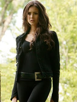 "The Vampire Diaries Season 2 Premiere ""The Return"""