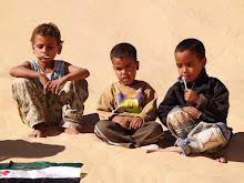 Sahara; Moulud, Hamdi i Aide